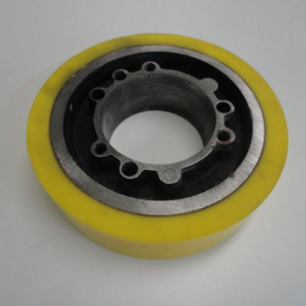 Image de recouvrement de roue